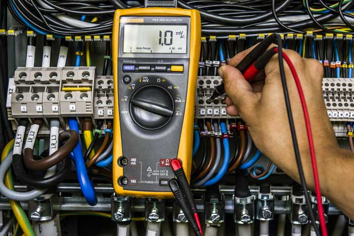 electrical service in Lexington, KY