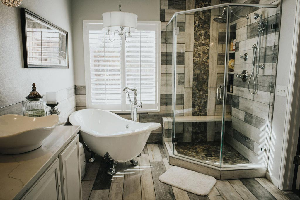 bathroom remodeling in lexington, ma